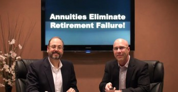 Annuities Eliminate Retirement Failure