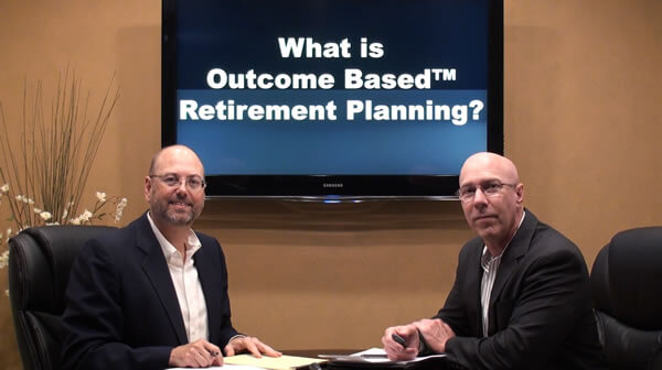 OutCome Based Planning™ for Retirement