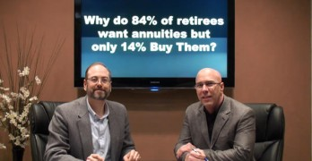 Why 84 percent of retirees