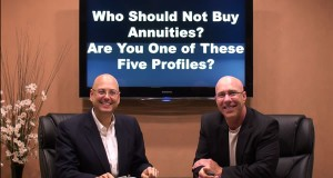 Who Should Not Buy Annuities?