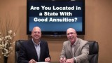 Are You Located in a State with Good Annuities?