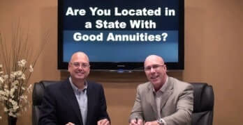 Are You Located in a State with Good Annuities