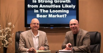 Is strong annuity growth from Annuities Likely