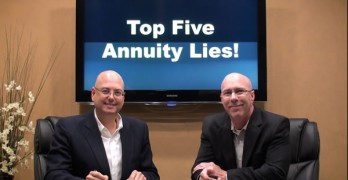 Top Five Annuity Lies
