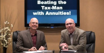 Beating the Taxman with annuities