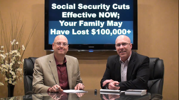 New Social Security Cuts are Effective NOW