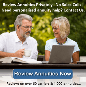 Best Annuity Rates & Reviews