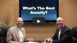What is the Best Annuity?