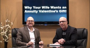 An Annuity for Valentine's Day?