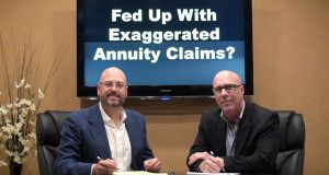 Fed Up With Exaggerated Annuity Claims?