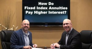 How Do Index Annuities Pay Higher Interest?
