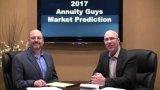 2017 Annuity Guys Market Prediction, NOT!