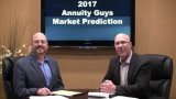 2017 Annuity Guys Market Prediction, NOT!