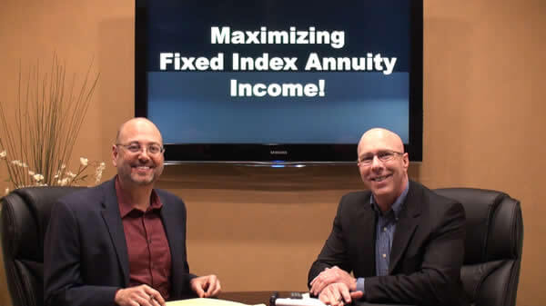 Optimize Your Annuity Income