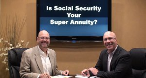 Social Security and Income Planning
